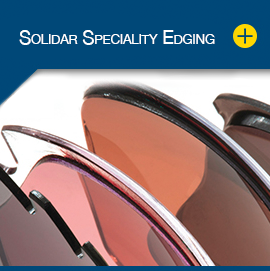 Solidar Speciality Edging